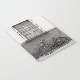 Bicycles of Tuscany5 Notebook