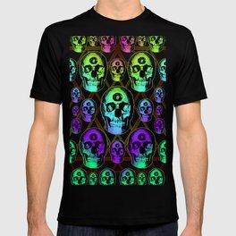 Skulluminati T-shirt