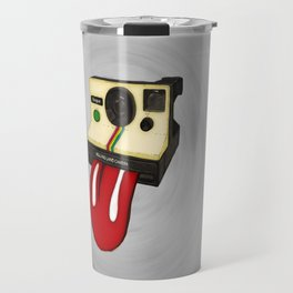 Rolling Land Camera Travel Mug