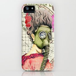 Marie Antoinette, Save Me iPhone Case