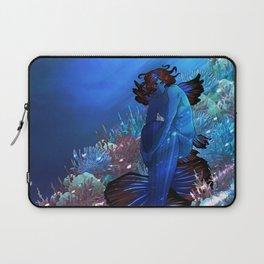 Betafish Merman Laptop Sleeve