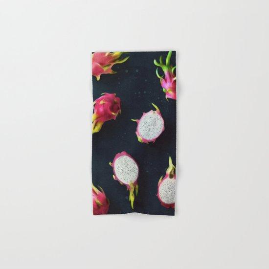fruit 7 Hand & Bath Towel