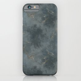 Marble Wall iPhone Case