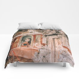 She Sells Seashells   Munich, Germany Comforters