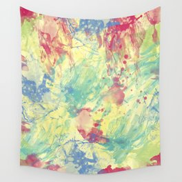 Abstract III Wall Tapestry