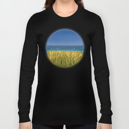 World Within Me - Beachside Long Sleeve T-shirt