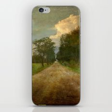 Homeward Bound iPhone & iPod Skin