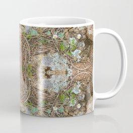 Down to Earth Coffee Mug