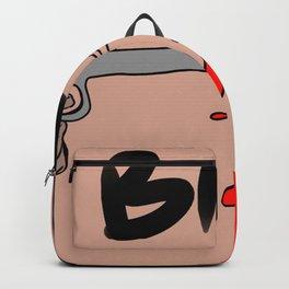 Bam! Backpack