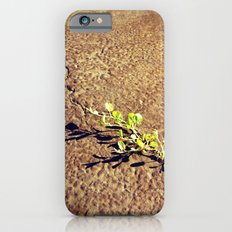 Growth from the cracks. iPhone 6s Slim Case