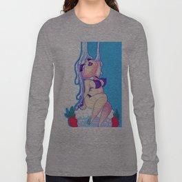 Cherry On Top Long Sleeve T-shirt