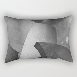 DTLA Concert Hall Rectangular Pillow