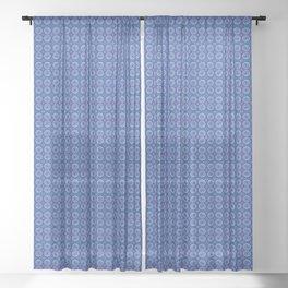 Sea Urchin Sheer Curtain