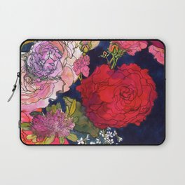 You Promised Me Roses Laptop Sleeve