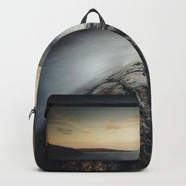 I´m a collider Backpack