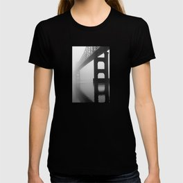 Savanna-Sabula Bridge T-shirt