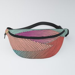 seventies Fanny Pack