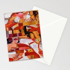 Spooning de Kooning (Provenance Series) Stationery Cards