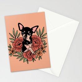 Nylaa~ sweetest baby Stationery Cards