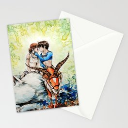 """""""Instant"""" Stationery Cards"""