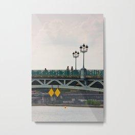 Toulouse IV Metal Print
