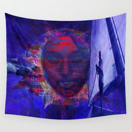 Canvas Miracles Wall Tapestry