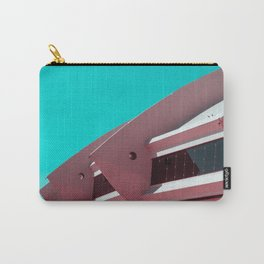 Surreal Montreal #1 Carry-All Pouch