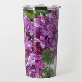 Flower Photography by Małgorzata Twardo Travel Mug