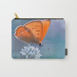 Small Copper 02 Carry-All Pouch