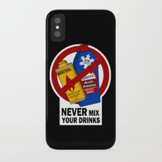 You Bloody Fool! Slim Case iPhone X