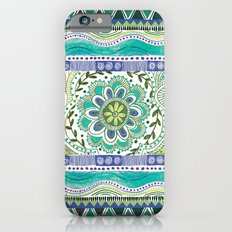 Boho Bloom iPhone 6 Slim Case