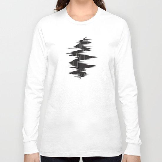 DIE FRAKTUR Long Sleeve T-shirt