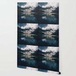 Ripples (Color) Wallpaper