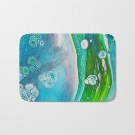 Stream Bath Mat