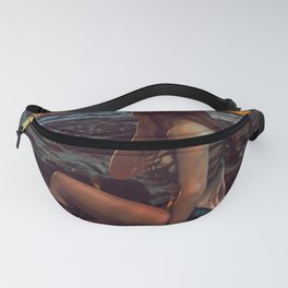 Longing for the Good Old Days Fanny Pack