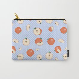 APPLES IN MY KITCHEN Carry-All Pouch