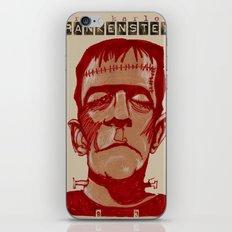 Frankie Boriff Karlos iPhone & iPod Skin