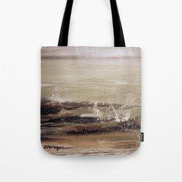 Coastal Spritz Tote Bag