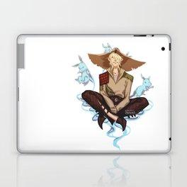 DA crew Cole Laptop & iPad Skin