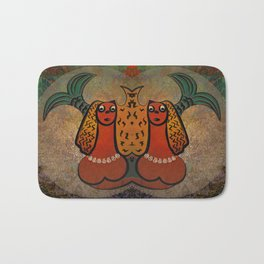 Mythical Mermaid / Icon Bath Mat