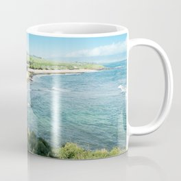 Hō'okipa Beach Coffee Mug