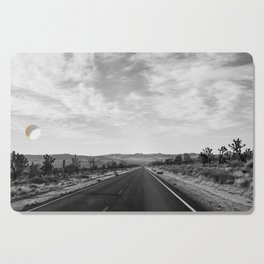 Joshua Tree Cutting Board