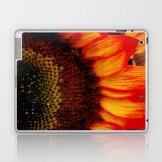 Sunflower Love Laptop & iPad Skin