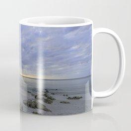 Naples Seascape 1/12 Coffee Mug