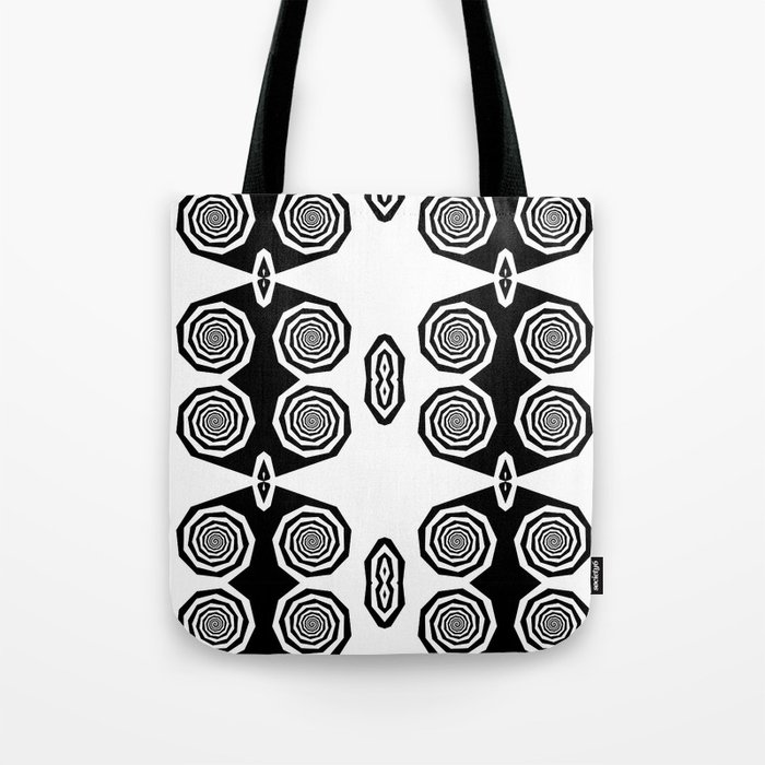 Owl Eye Tote Bag