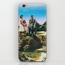 Appartamento 230 iPhone Skin