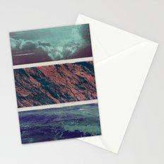 ELEMENTARY / 2 Stationery Cards