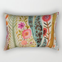revival Rectangular Pillow