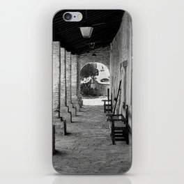 A View In A View iPhone Skin