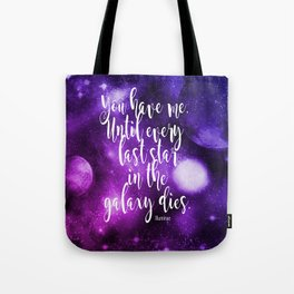 Illuminae Tote Bag